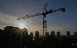 Constructing Dawn